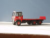 1:43 AEC c 1934 Mammoth Major Cab & 6Whl Chassis 3d printed