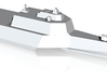 [USN] USS Independence 1:1800 3d printed