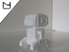 Robot M1H2 3d printed WS&F