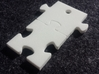 Puzzled! Pieces Charm (Small) 3d printed Puzzled!