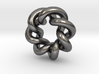Septafoil Knot 1inch 3d printed