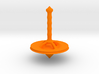 Spinning Top / Tol Floating 3d printed