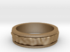 Ring - Contained Organic 3d printed