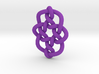 Celtic Knots 08 3d printed