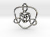 Celtic Knots 01 (small) 3d printed