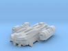 Carrier-Class Ship SMC-1173A 3d printed