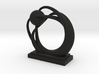 Ring Statue 3d printed