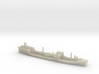 USS Neosho 3d printed
