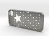 Iphone5,5S Star case,cover 3d printed