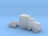 Peterbilt 379 Sleeper - 1:144 scale 3d printed