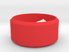 Red Hood Ring Size 10 3d printed