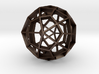 Polyhedral Sculpture #29B 3d printed