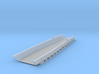 Coal Delivery Chute - Nscale 3d printed