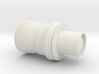 Zeiss Biogon 60 mm f/5.6 (reproduction) 3d printed