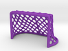 Hockey Net - 28mm scale 3d printed