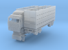 StockTruck and trailer 1:120 3d printed