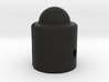 Dome Head Control Knob for electric guitars and ba 3d printed