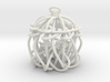 Knot Ornament 3d printed