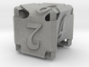 Stretcher Die6 3d printed