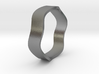 Sine Ring Flat 18mm 3d printed