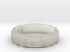 Proverb Ring 2 3d printed