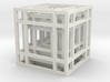 Concentric Cubes 3d printed