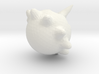 ANOTHER SUNNY FACE 3d printed