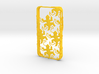 Escher Reptiles iPhone 4 / 4s Case 3d printed