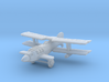 1924 SE 10-a 'Fury' Ground attack/fighter plane 3d printed