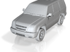 1998 to 2002 Isuzu Trooper USA 1:148 rev 00 3d printed