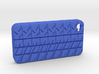 iPhone 4S Pilot Sport Cup tread 3d printed