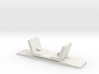 HO/1:87 Precast concrete bridge segment (small/no 3d printed