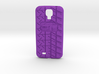 Galaxy S4 Cadillac Pilot Sport Cup 3d printed