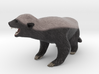 Honey Badger Doesn't Give a Crap 3d printed