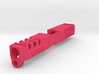 ATP Airsoft Slide (no Sights) updated 12.16.2014 3d printed