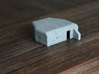 WWII canon bunker 3d printed