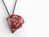 Bling Love Play 3d printed
