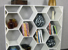 Sweet Spot 1:12 scale Bookshelf 3d printed