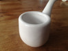Good'old espresso Pipe 3d printed