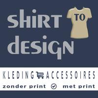 Shirttodesign