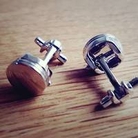 Sterlingcufflinks