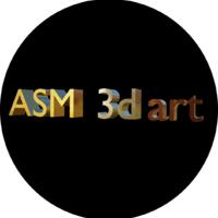 ASM_3d_art