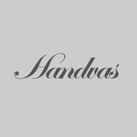 handvas