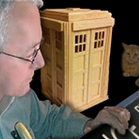 TARDIScabinets