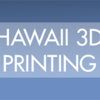 Hawaii3DPrintingCo