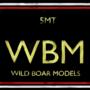 WildBoarModels