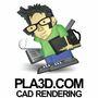 PLA3D