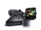 Xbox One controller & BLU Energy X Plus in Black Strong & Flexible