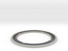 TUW14875 KAMP3799 Radband in Transparent Acrylic