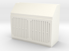 ECU-250b in White Strong & Flexible Polished